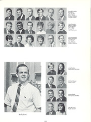 Page 215, 1968 Edition, University of Arizona - Desert Yearbook (Tucson, AZ) online yearbook collection