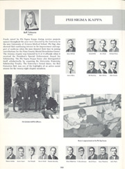Page 362, 1968 Edition, University of Arizona - Desert Yearbook (Tucson, AZ) online yearbook collection