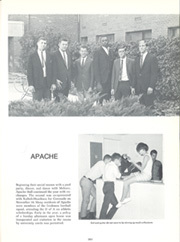 Page 365, 1968 Edition, University of Arizona - Desert Yearbook (Tucson, AZ) online yearbook collection