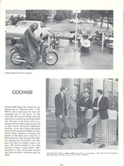 Page 367, 1968 Edition, University of Arizona - Desert Yearbook (Tucson, AZ) online yearbook collection