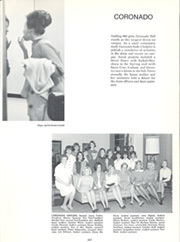 Page 369, 1968 Edition, University of Arizona - Desert Yearbook (Tucson, AZ) online yearbook collection