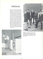 Page 373, 1968 Edition, University of Arizona - Desert Yearbook (Tucson, AZ) online yearbook collection