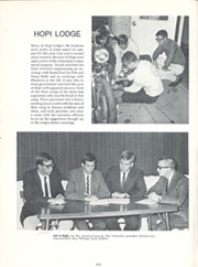 Page 374, 1968 Edition, University of Arizona - Desert Yearbook (Tucson, AZ) online yearbook collection