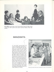 Page 376, 1968 Edition, University of Arizona - Desert Yearbook (Tucson, AZ) online yearbook collection