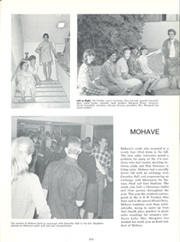 Page 377, 1968 Edition, University of Arizona - Desert Yearbook (Tucson, AZ) online yearbook collection