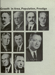 Page 15, 1971 Edition, University of Arizona - Desert Yearbook (Tucson, AZ) online yearbook collection
