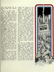 Page 9, 1971 Edition, University of Arizona - Desert Yearbook (Tucson, AZ) online yearbook collection