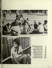 Page 5, 1973 Edition, University of Arizona - Desert Yearbook (Tucson, AZ) online yearbook collection