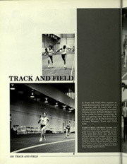 Page 236, 1984 Edition, University of Arizona - Desert Yearbook (Tucson, AZ) online yearbook collection