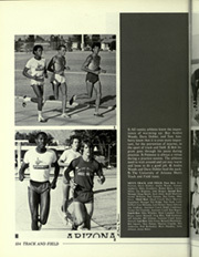 Page 238, 1984 Edition, University of Arizona - Desert Yearbook (Tucson, AZ) online yearbook collection