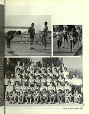 Page 239, 1984 Edition, University of Arizona - Desert Yearbook (Tucson, AZ) online yearbook collection