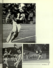 Page 245, 1984 Edition, University of Arizona - Desert Yearbook (Tucson, AZ) online yearbook collection