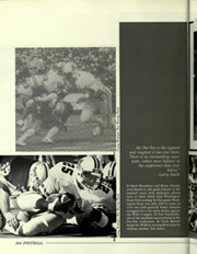 Page 248, 1984 Edition, University of Arizona - Desert Yearbook (Tucson, AZ) online yearbook collection
