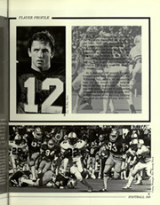 Page 249, 1984 Edition, University of Arizona - Desert Yearbook (Tucson, AZ) online yearbook collection