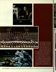 Page 250, 1984 Edition, University of Arizona - Desert Yearbook (Tucson, AZ) online yearbook collection