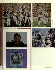 Page 251, 1984 Edition, University of Arizona - Desert Yearbook (Tucson, AZ) online yearbook collection