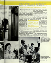 Page 39, 1987 Edition, University of Arizona - Desert Yearbook (Tucson, AZ) online yearbook collection