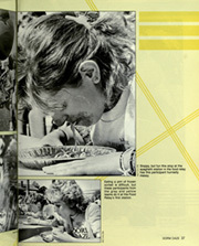 Page 41, 1987 Edition, University of Arizona - Desert Yearbook (Tucson, AZ) online yearbook collection