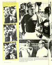 Page 46, 1987 Edition, University of Arizona - Desert Yearbook (Tucson, AZ) online yearbook collection