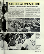 Page 47, 1987 Edition, University of Arizona - Desert Yearbook (Tucson, AZ) online yearbook collection