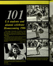 Page 48, 1987 Edition, University of Arizona - Desert Yearbook (Tucson, AZ) online yearbook collection