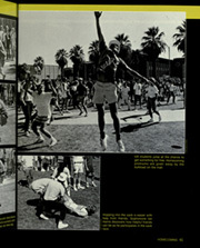 Page 49, 1987 Edition, University of Arizona - Desert Yearbook (Tucson, AZ) online yearbook collection