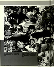 Page 50, 1987 Edition, University of Arizona - Desert Yearbook (Tucson, AZ) online yearbook collection