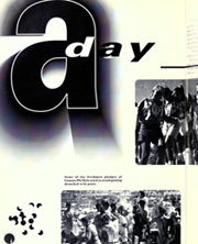 Page 10, 1993 Edition, University of Arizona - Desert Yearbook (Tucson, AZ) online yearbook collection