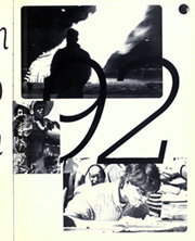 Page 13, 1993 Edition, University of Arizona - Desert Yearbook (Tucson, AZ) online yearbook collection