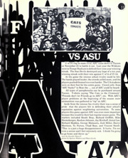 Page 15, 1993 Edition, University of Arizona - Desert Yearbook (Tucson, AZ) online yearbook collection