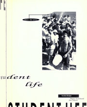 Page 7, 1993 Edition, University of Arizona - Desert Yearbook (Tucson, AZ) online yearbook collection