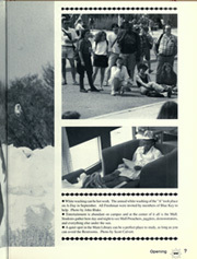 Page 11, 1994 Edition, University of Arizona - Desert Yearbook (Tucson, AZ) online yearbook collection