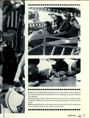 Page 7, 1994 Edition, University of Arizona - Desert Yearbook (Tucson, AZ) online yearbook collection