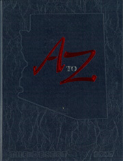 1997 Edition, University of Arizona - Desert Yearbook (Tucson, AZ)