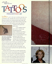 Page 14, 1997 Edition, University of Arizona - Desert Yearbook (Tucson, AZ) online yearbook collection