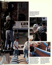 Page 17, 1997 Edition, University of Arizona - Desert Yearbook (Tucson, AZ) online yearbook collection