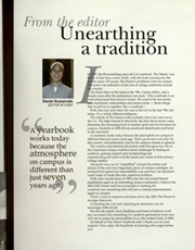 Page 11, 2004 Edition, University of Arizona - Desert Yearbook (Tucson, AZ) online yearbook collection