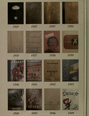 Page 2, 2004 Edition, University of Arizona - Desert Yearbook (Tucson, AZ) online yearbook collection