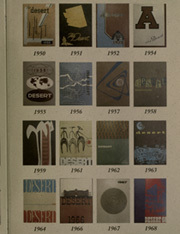 Page 3, 2004 Edition, University of Arizona - Desert Yearbook (Tucson, AZ) online yearbook collection