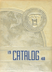Page 1, 1948 Edition, Lake Charles High School - Catalog Yearbook (Lake Charles, LA) online yearbook collection
