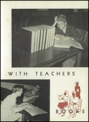 Page 15, 1948 Edition, Lake Charles High School - Catalog Yearbook (Lake Charles, LA) online yearbook collection
