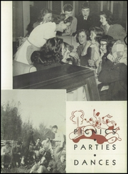 Page 17, 1948 Edition, Lake Charles High School - Catalog Yearbook (Lake Charles, LA) online yearbook collection