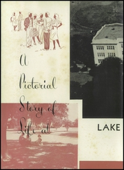 Page 6, 1948 Edition, Lake Charles High School - Catalog Yearbook (Lake Charles, LA) online yearbook collection