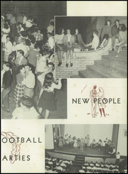 Page 9, 1948 Edition, Lake Charles High School - Catalog Yearbook (Lake Charles, LA) online yearbook collection