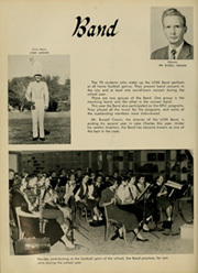 Lake Charles High School - Catalog Yearbook (Lake Charles, LA) Class of 1953 Page 100