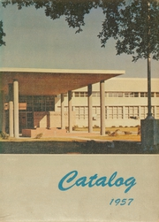 Page 1, 1957 Edition, Lake Charles High School - Catalog Yearbook (Lake Charles, LA) online yearbook collection