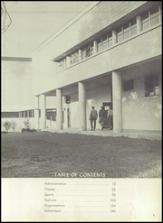 Page 7, 1957 Edition, Lake Charles High School - Catalog Yearbook (Lake Charles, LA) online yearbook collection