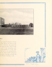 Page 13, 1929 Edition, Washington Lee High School - Blue and Gray Yearbook (Arlington, VA) online yearbook collection