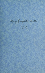 Page 3, 1930 Edition, Washington Lee High School - Blue and Gray Yearbook (Arlington, VA) online yearbook collection