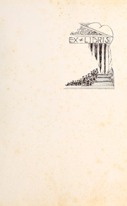 Page 5, 1930 Edition, Washington Lee High School - Blue and Gray Yearbook (Arlington, VA) online yearbook collection